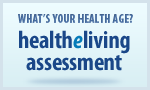 healtheliving assessment